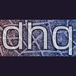 DHQ logo