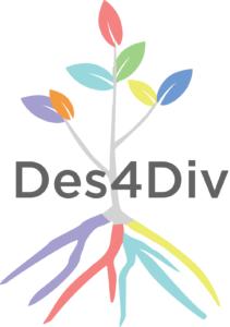 design for diversity icon